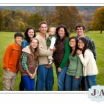 Close Fam Fall 2012